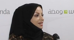 A Look at Entrepreneurship in Oman: A Chat with Sharifa Albarami [Wamda TV]