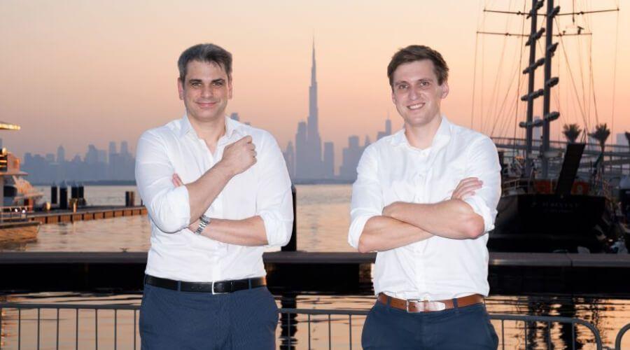 Opontia: Enabling e-commerce brands to go global