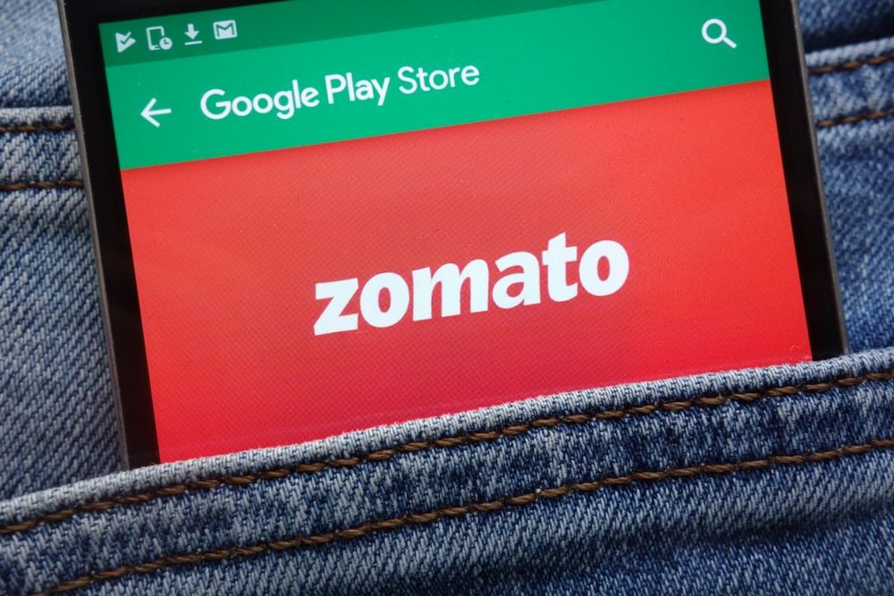Zomato sells UAE business to Delivery Hero