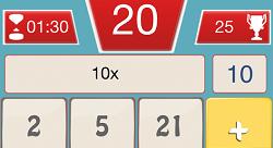أستوديو غايم كوكس اللبناني يطلق لعبة محمول متعددة اللاعبين لمحبي الرياضيات