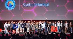 Bridging the Armenian-Turkish divide at Startup Istanbul