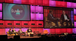 What did Lebanese entrepreneurs learn from the Dublin Web Summit?