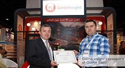 Dubai World Game Expo & Summit 2014