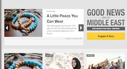 'بركة بتس' يستخدم أخبار المنطقة لتحفيز التغيير الإيجابي