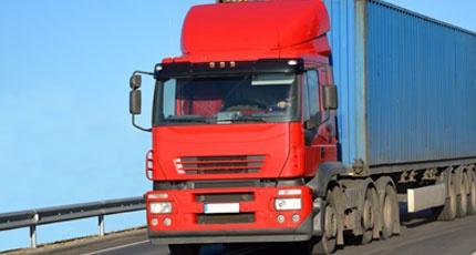 الشركات الناشئة لخدمات الشاحنات تزدهر في الإمارات