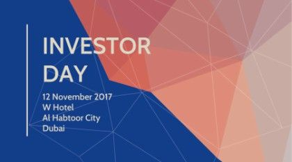 Investor Day - FinTech Hive