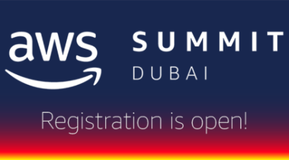 AWS Summit Dubai 2018