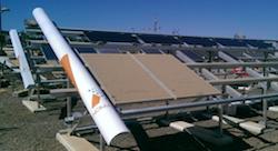 شركة 'نوماد' السعودية لتنظيف ألواح الطاقة الشمسية تتلقى مليون دولار