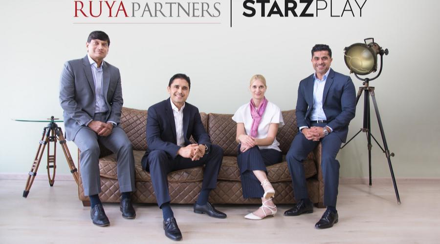 STARZPLAY raises $25 million in debt financing