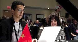 ومضة تعلن عن جائزة كريم جازواني لداعمي الريادة في المغرب