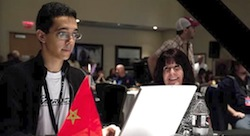 Wamda announces the Karim Jazouani Prize for entrepreneurship advocates in Morocco