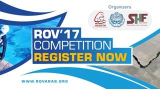 ROVArab Competition