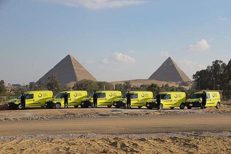"""منصة التجارة الالكترونية """"نون"""" توسع عملياتها إلى مصر"""