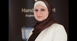 نيرمين سعد: مهندسة ميكانيك عاشت في السعودية فابتكرت حلّاً لعمل النساء [صوتيات]