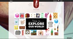 موقع تجارة إلكترونية يتحدّى العوائق ليبيع تصاميم مغربية حديثة