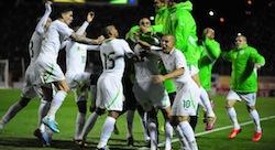Run your startup like Algeria plays football