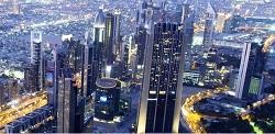 MEED's Smart Cities 2015 in Dubai