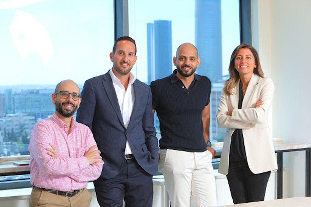 Jordan's Xina AI raises $ 1 million Seed round
