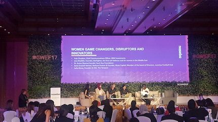 The WIL power: a way forward for women in a gender-neutral dialogue
