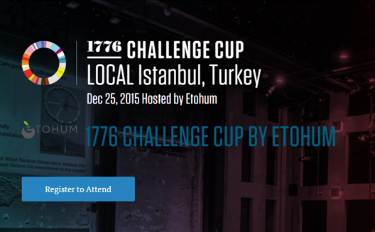 1776 Challenge Cup Local: Istanbul, Turkey