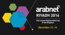 Arabnet Riyadh 2016