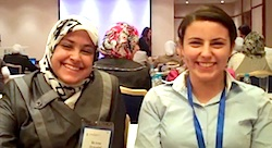 Google Inspires Young Women in Tech at g|jordan [Wamda TV]