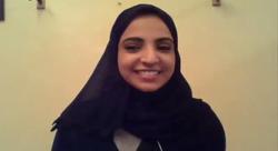 برنامج سعودي للتغلب على مشاكل الالقاء وأرق الخطاب [ومضة تيفي]