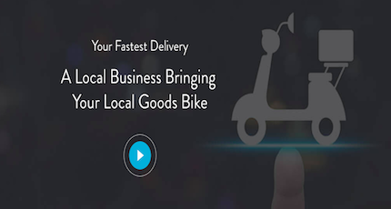 One Click Delivery raises an undisclosed round led by MEVP