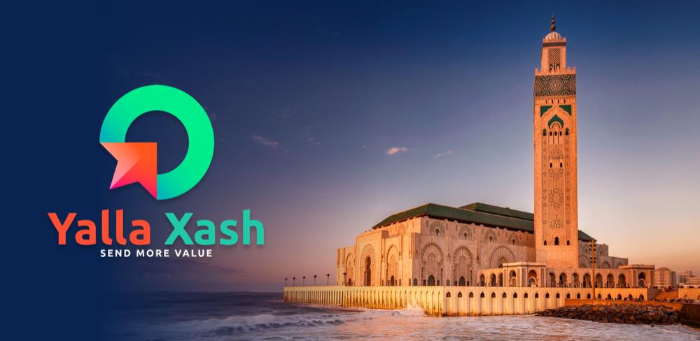 Morocco's fintech Yalla Xash raises $675,000