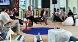 Step Mini-Conference Draws Dubai Entrepreneurs to Discuss Creativity and Innovation