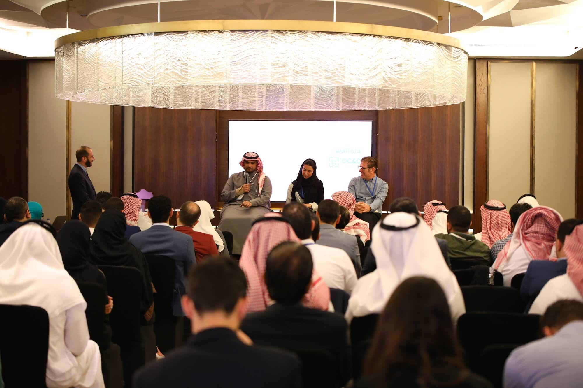 Saudi Arabia: A nascent ecosystem with huge potential