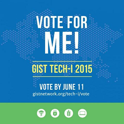 GIST Tech-I competition enters voting phase