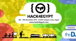 Hack4Egypt 2016