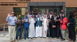 24 Saudi entrepreneurs join second cohort at 910ths acceleration program