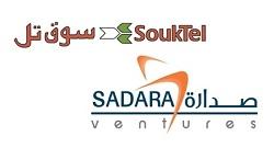 تجمع منصة الرسائل النصية Souktel مليون دولار من Sadara Ventures