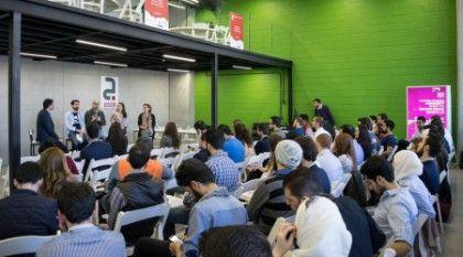Jusoor Entrepreneurship Competition 2018