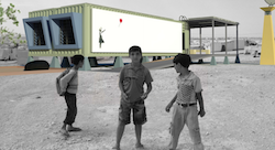 ReBootKamp initiative gives Syrian refugees access to tech-education