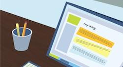 عشرة عناصر لتحسين المحتوى الالكتروني