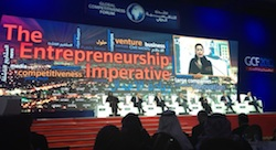 Why Entrepreneurship in the Arab World Depends on Education
