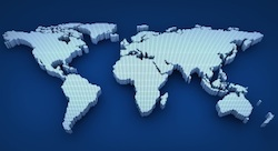 Entrepreneurs, Be Tough, Be Global -- Export Now