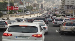 Lebanese entrepreneurs, move out of the city