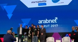 Big deals announced at Arabnet Beirut