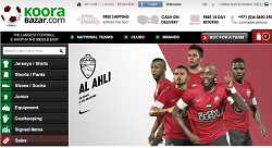 Football e-commerce store launches in Dubai to offer fans more niche apparel