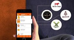 المواد الغذائية في البريد: مفهوم جديد للتوصيل في القاهرة