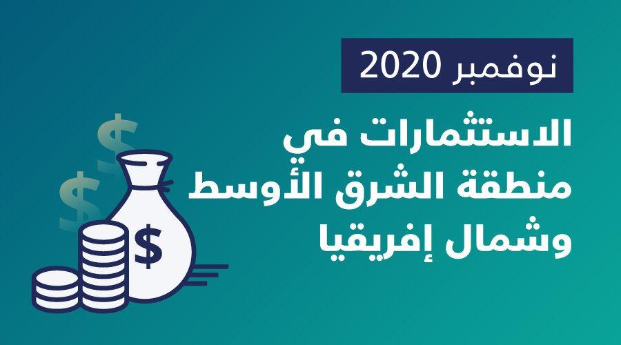 37 مليون دولار تمويل للشركات الناشئة بمنطقة الشرق الأوسط وشمال إفريقيا