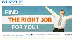 Startup Merges with Dinosaur to Create Egyptian Job Search Site Wuzzuf