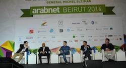 مؤتمر عرب نت لعام 2014 يتطرّق إلى قصص الفشل