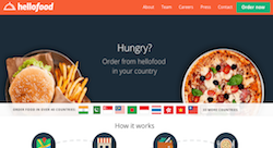 Hellofood closes big year in Saudi with Mobily Ventures investment