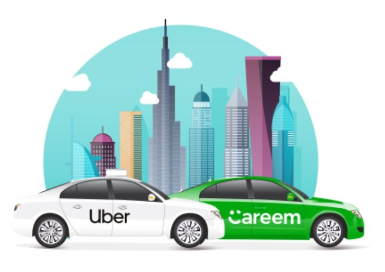 Egypt approves regulations of ride-hailing applications
