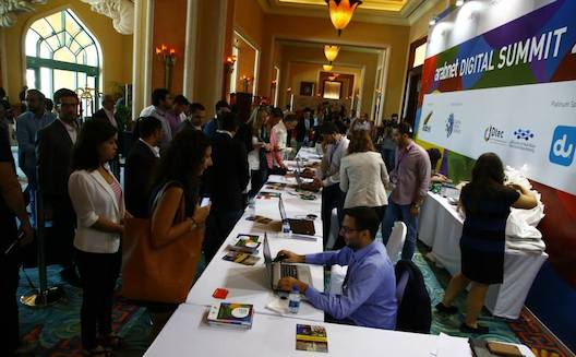 Arabnet attendees grapple with changes in the ecosystem, and look to the future